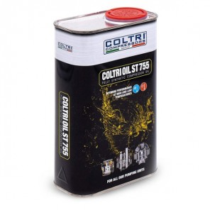 Масло Coltri SYNTHETIC OIL 1л